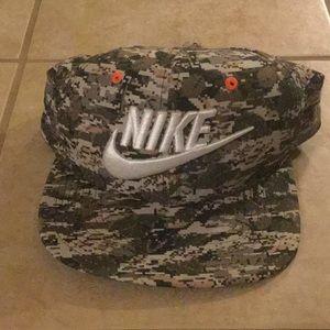 Nike Accessories - Camouflage Nike Baseball Cap e8a64b2b5ef